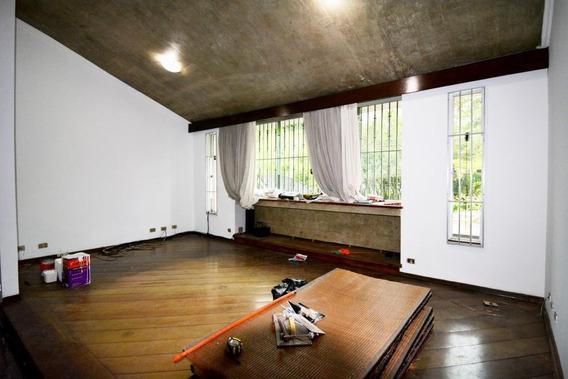 Sobrado Residencial Em São Paulo - Sp - So0002_sales