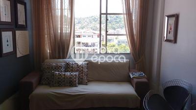 Apartamento - Ref: Bo2ap29039