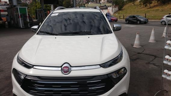 Fiat Toro Rach