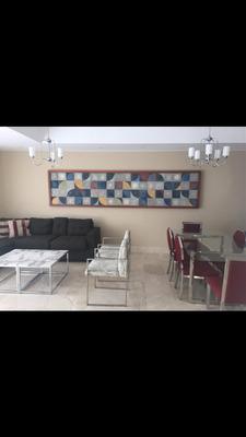 1206558 Moderno Apartamento En Alquiler Amueblado En Naco.