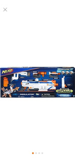 Nerf Modulus Increible Precio