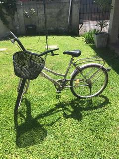 Bicicleta Rodando 26 Usada.