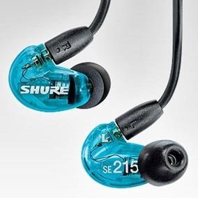 Fone Original Shure - Se215 Usado