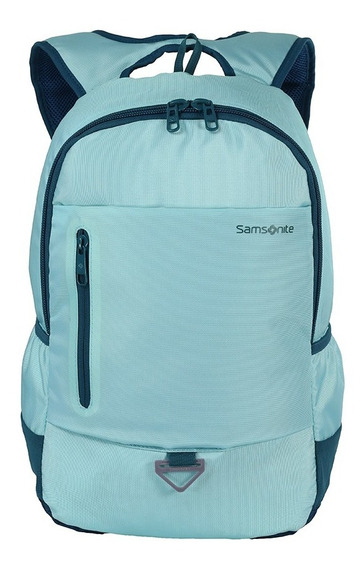 Mochila Rock Menta Samsonite