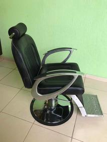 Cadeira Barbeiro New Astro Ferrante
