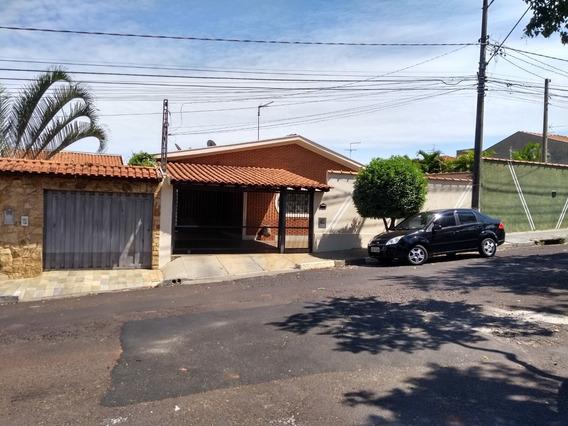 Casa 3 Quartos/ 2 Suites / Terreno 480mts / Legalizada