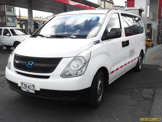 Hyundai H1 2500cc