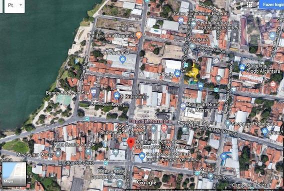 Terreno À Venda, 867 M² Por R$ 2.900.000 - Messejana - Fortaleza/ce - Te0418