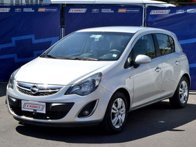 Opel Corsa Enjoy 1.4 Mt 2015