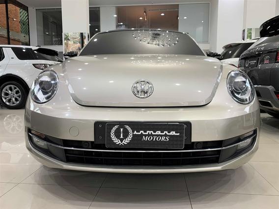 Volkswagen Fusca 2.0 Tsi 16v Gasolina 2p Automático