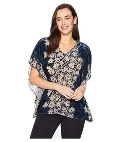 Shirts And Bolsa Karen Kane Burnout 30543712