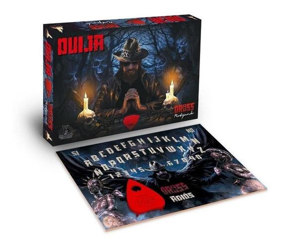 Juego De Mesa Ouija De Dross