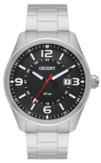 * O F E R T A * Relógio Orient Mbss1259 Pesx Masculino