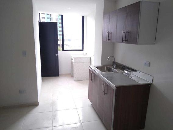 Remate Apartamento Nuevo De De 3 Alcobas