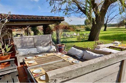 Venta/ Lote 1313 M2 / Fincas El Campo / Cardales