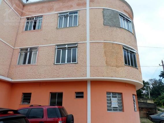 Apartamento Em Arcozelo - Paty Do Alferes - 2037