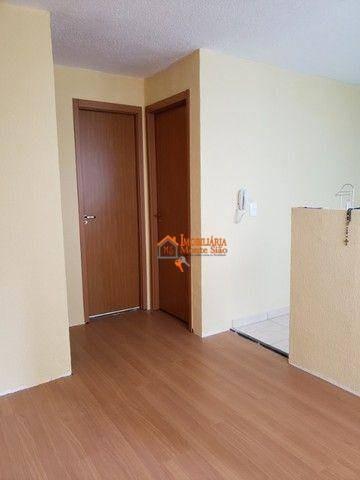 Imagem 1 de 15 de Apartamento Com 2 Dormitórios À Venda, 44 M² Por R$ 191.000,00 - Água Chata - Guarulhos/sp - Ap3441