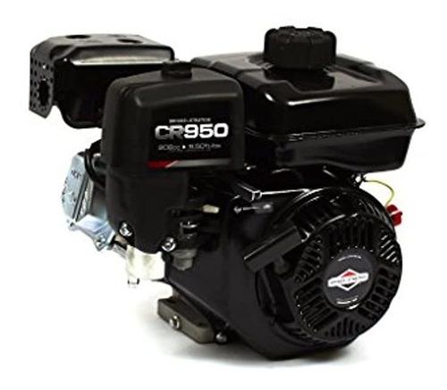 Imagen 1 de 3 de Briggs And Stratton 13r2320001-f1cr950motor.