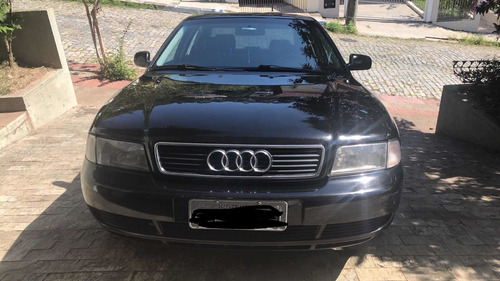 Audi A4 2.8 30v 192hp