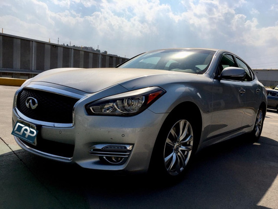 Infiniti Q70 Seduction 2017
