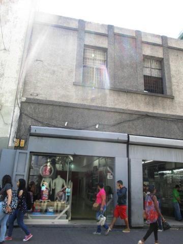 Local Comercial En Venta Mls #20-2249 Yb