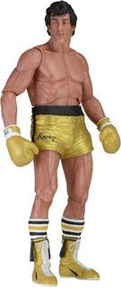 Neca Rocky Iii Rocky