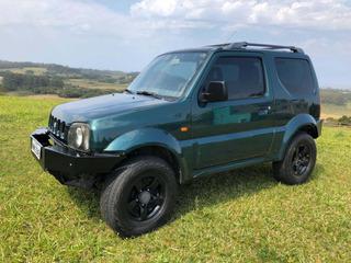 Suzuki Jimny Suzuki Jimny 4x4