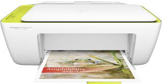 Impresora Multifuncion Deskjet 2135 Hp