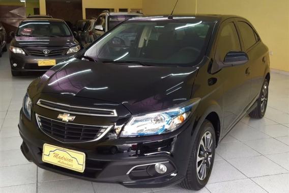 Chevrolet Onix Ltz 1.4 Flex 2016 Manual - Completo!