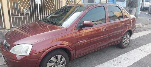 Imagem 1 de 5 de Chevrolet Corsa 2010 1.4 Premium Econoflex 5p