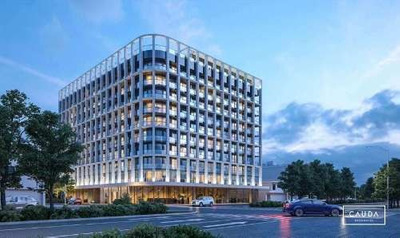 Penthouse Venta Cauda Residences $4,312,400 Patgar E1