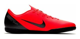 Tênis Indoor Masculino Nike Vapor 12 Club Cr7 Aj3737-600