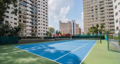 Imagem 1 de 30 de #cobertura Com 3 Dormitórios À Venda, 230 M² Por R$ 2.300.000 - Vila Mariana - São Paulo/sp - Co0385