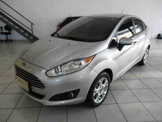 Fiesta Sedan 1.6 Se Aut *2016* Ent R$ 5.900 48x R$ 1.099 *
