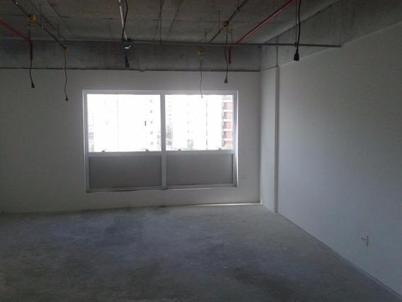 Sala Para Alugar, 39 M² Por R$ 800,00/mês - Centro - Campinas/sp - Sa0785