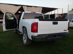 Chevrolet Sierra Blindada 5 4x4