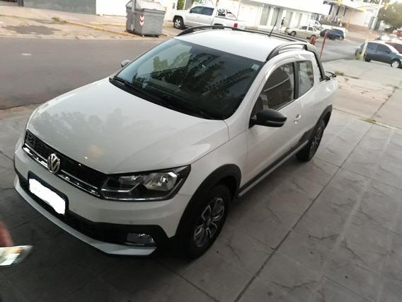 Volkswagen Saveiro Doble Cab 1.6 Cross Mq 110 Cv