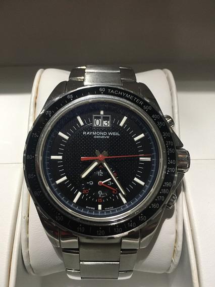 Relógio Raymond Weil Geneve - Original - Seminovo