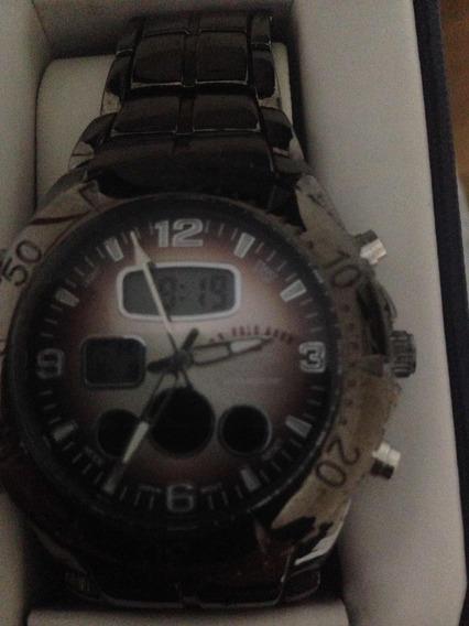 Relógio Us Polo Assn