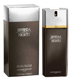 Decant Amostra Do Perfume Jacques Bogart Riviera Nights 5ml