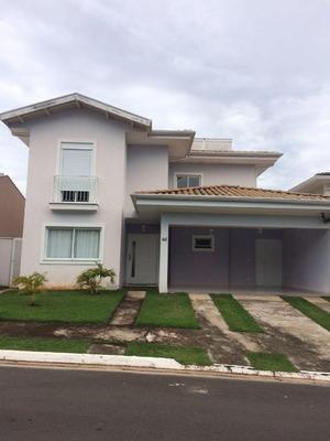 Casa Em Condomínio Residencial Canterville, Valinhos/sp De 330m² 3 Quartos À Venda Por R$ 1.070.000,00para Locação R$ 3.500,00/mes - Ca220409lr