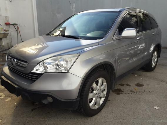 Honda Cr-v 2.4 Ex Mt 4wd - 2008