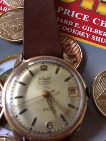 Relógio Antigo Suíço (no Estado) Canaldorelogio