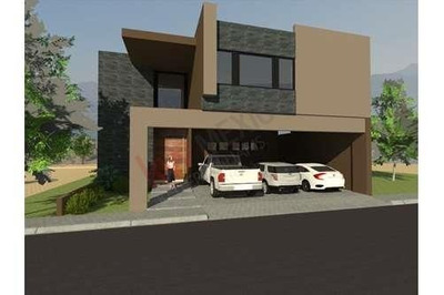 Casa En Venta, Priv. Calandria, La Joya Residencial