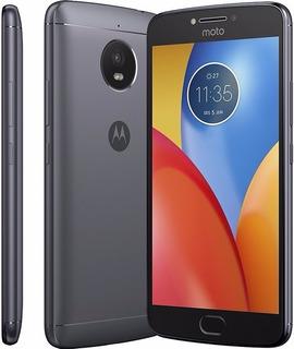 Celular Motorola Moto E4 16gb 4g 8mp Dual Tela 5