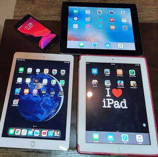 iPad 2 32gb Con Tapa