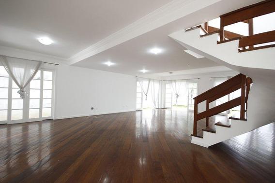 Casa Em Campo Belo, São Paulo/sp De 300m² 4 Quartos Para Locação R$ 8.000,00/mes - Ca206465