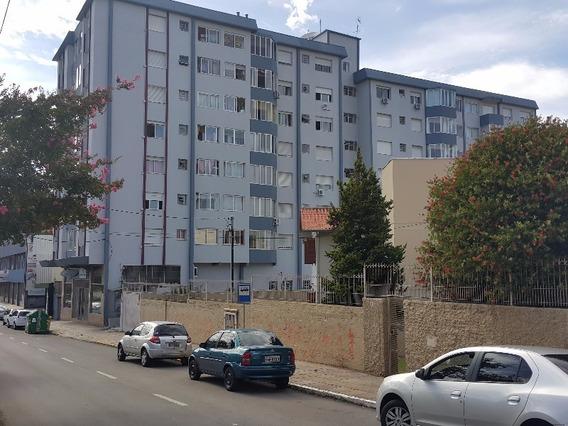 Apartamento - Nossa Senhora De Lourdes - Ref: 6537 - V-6537