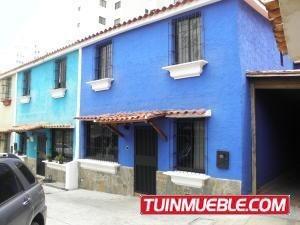 Townhouse En Venta El Parral Valencia Codigo 19-9054 Mpg