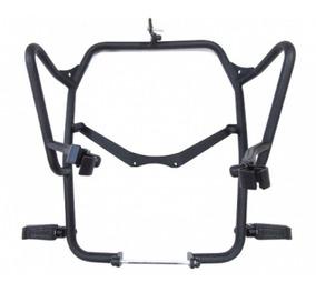 Protetor Motor Carenagem C/pedal Tenere 250 Com Reforço